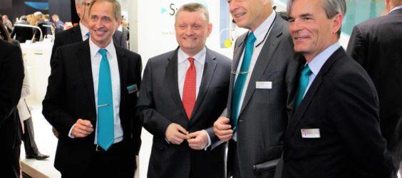 PM SycoTec Leutkirch, IDS 2017 – Weltleitmesse der Dentalbranche