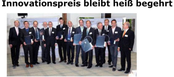 "Dentalmotor erhält ""WiR-Innovationspreis"""