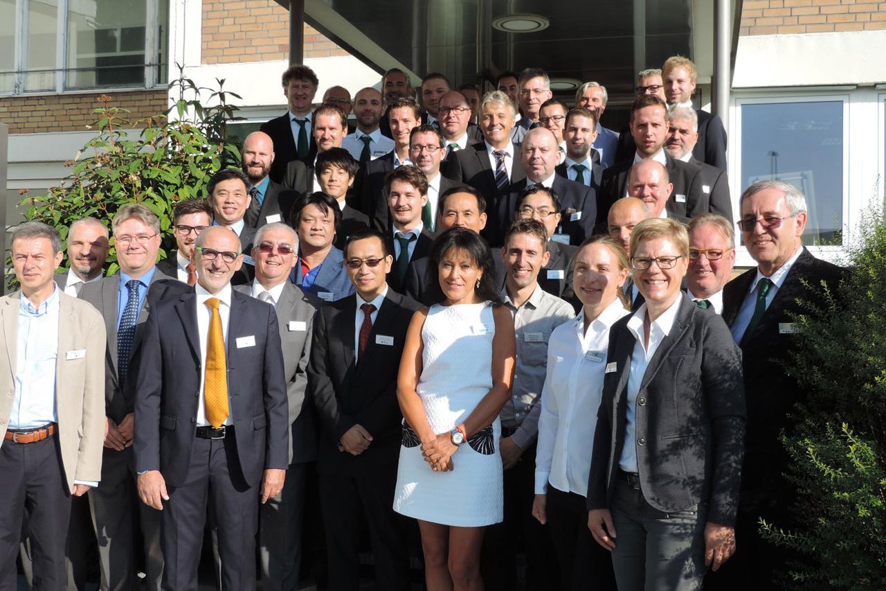 SycoTec Sales Conference 2016