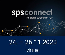 SPS Connect – the digital meeting place