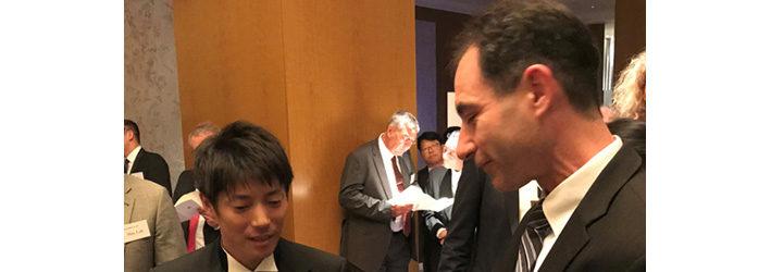 SycoTec Vertretung Fukuda feiert 70jähriges Firmenjubiläum