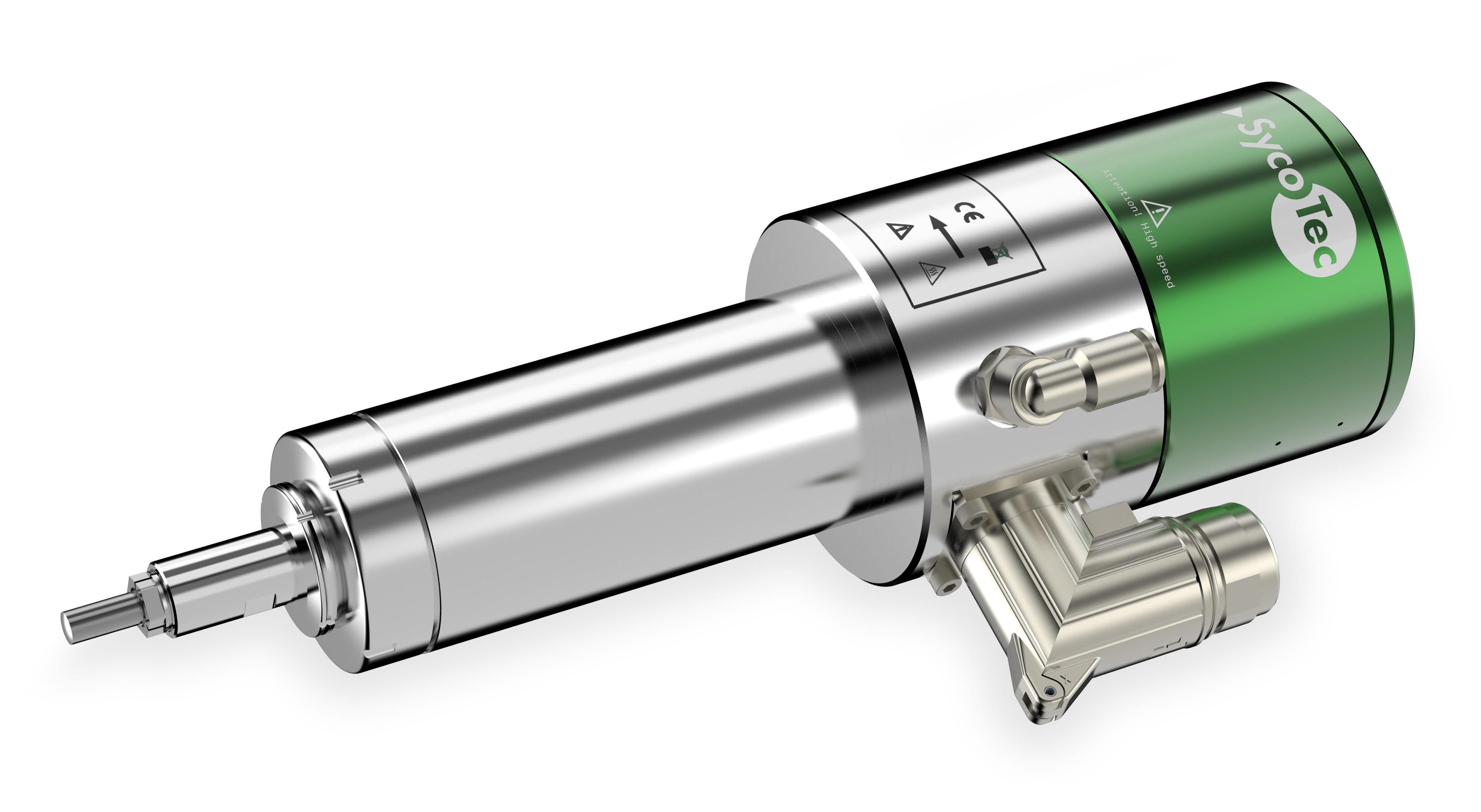 AC Motor Spindle 5045 AC-C5