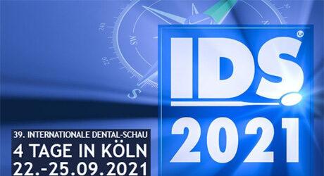 IDS 2021 • PRODUKTNEUHEIT: aer x – Aerosolabsaugung von SycoTec