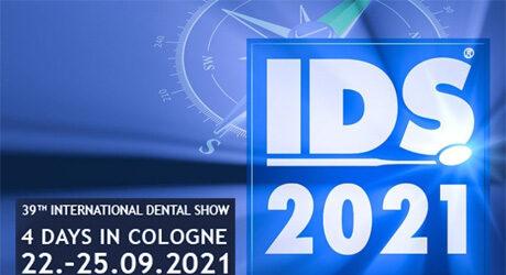 IDS 2021 • PRODUCT NOVELTY: aer x – aerosol suction from SycoTec