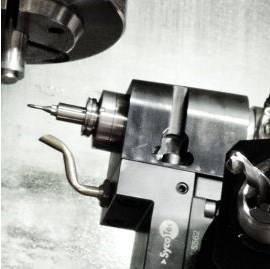 SycoTec Info blog • HF spindles in CNC and machine tool