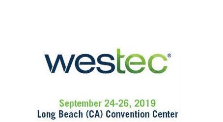 WESTEC 2019