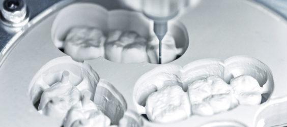 Dental- / Medizintechnik