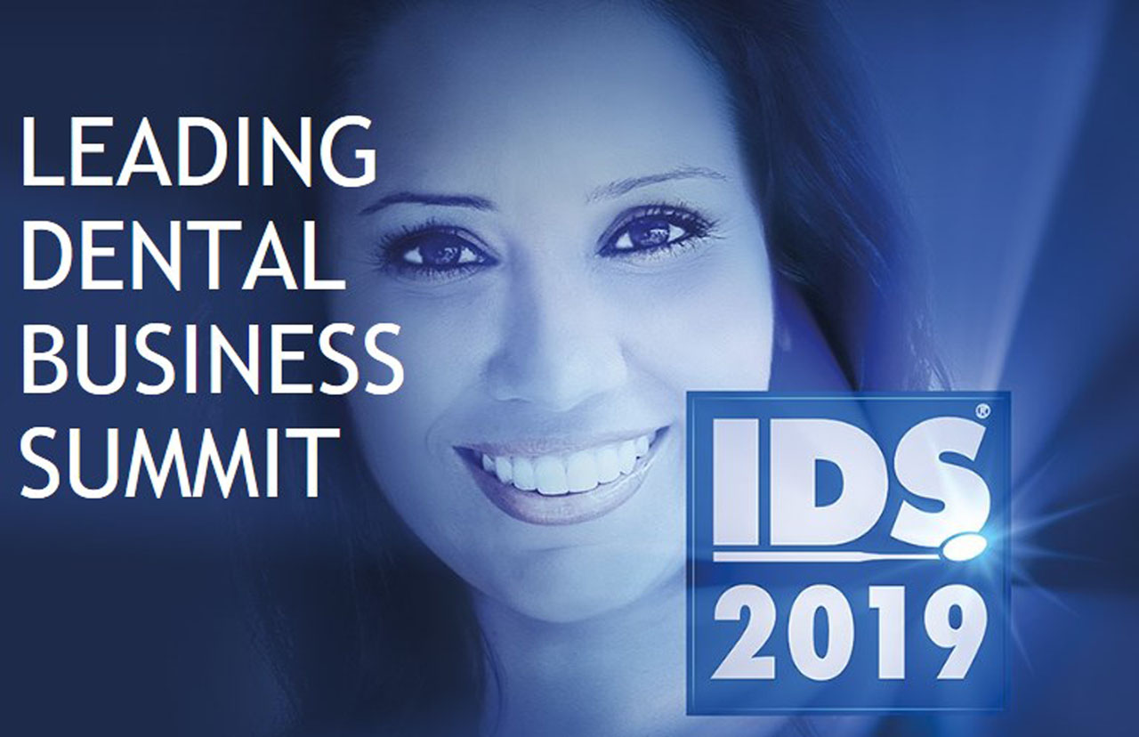 IDS 2019 • 38th International Dental Show